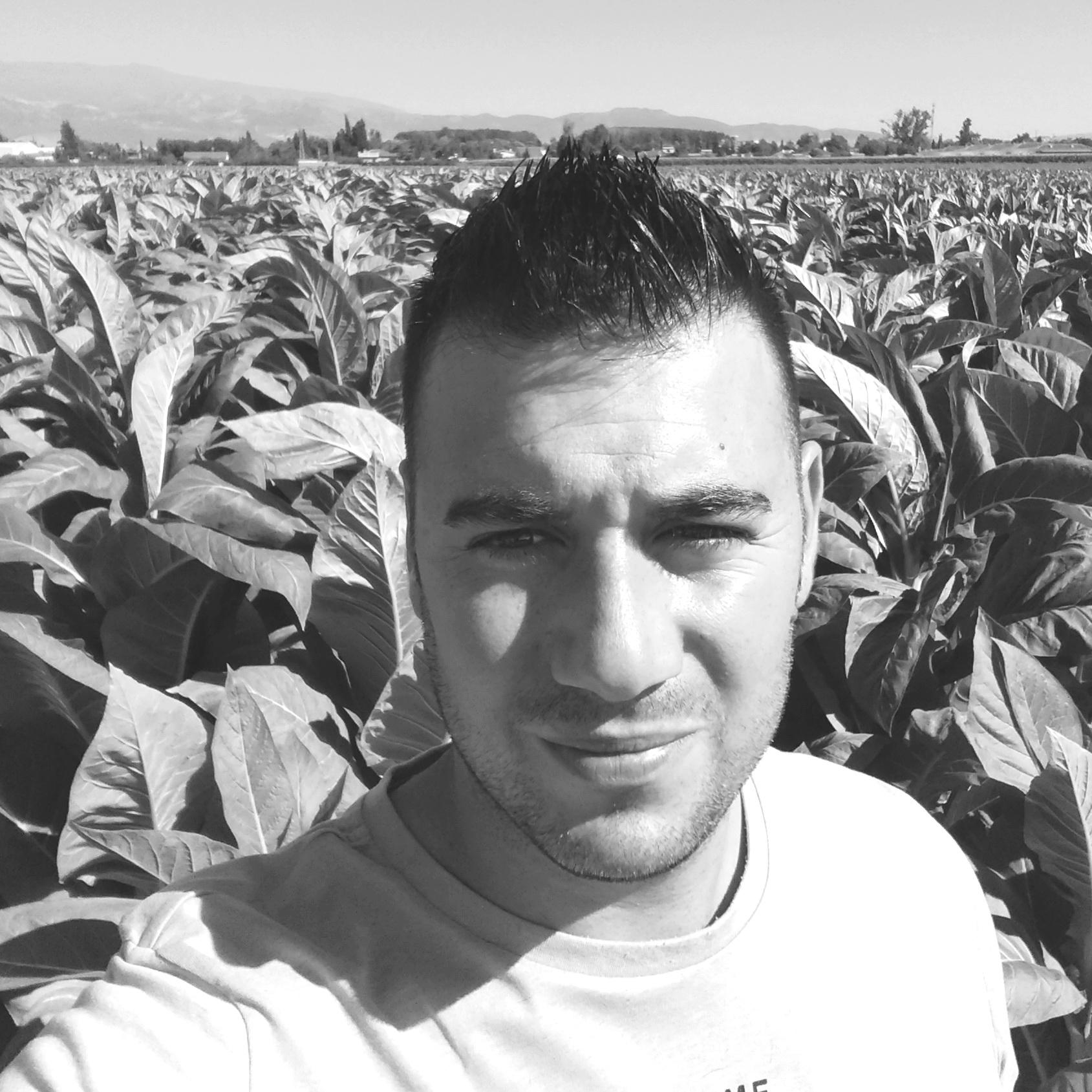 Carlos Delgado - Keys My Crops