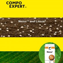 The NEXUR®  Programme –  COMPO EXPERT Hellas S.A.