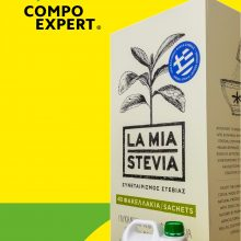 The Stevia Programme –  COMPO EXPERT Hellas S.A.